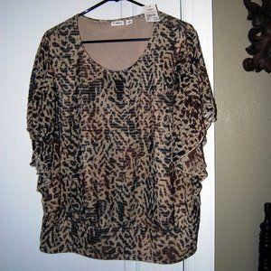 Cato ladies shirt xl